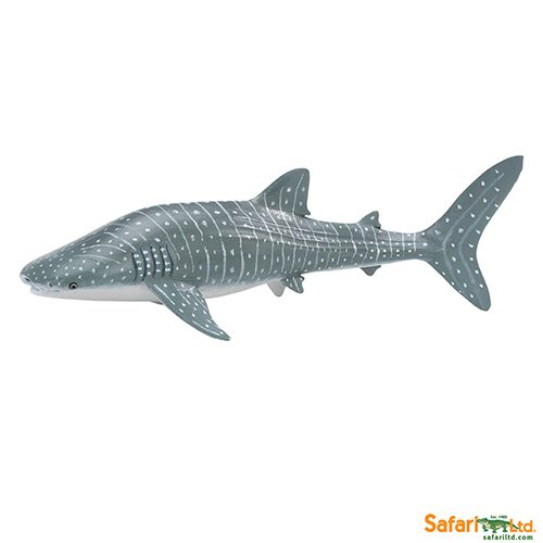 Safari Ltd Whale Shark (Wild Safari Sea Life) 422129