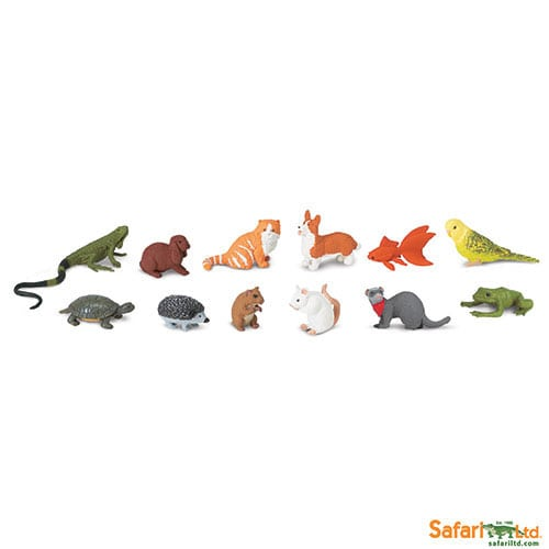 Safari Ltd Pets Toob 681504