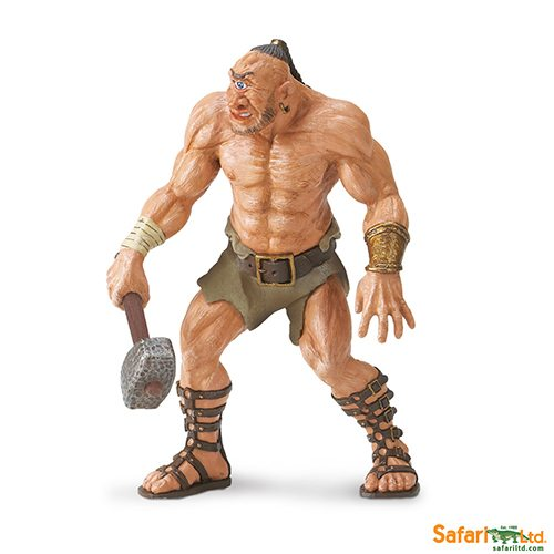 Safari Ltd Cyclops (Mythical Realms) 801829