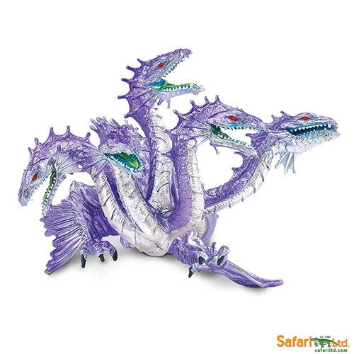 Safari Ltd Hydra (Mythical Realms) 802029