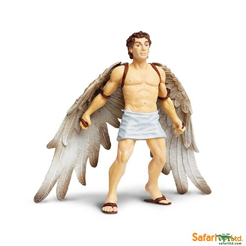 Safari Ltd Icarus (Mythical Realms) 802529