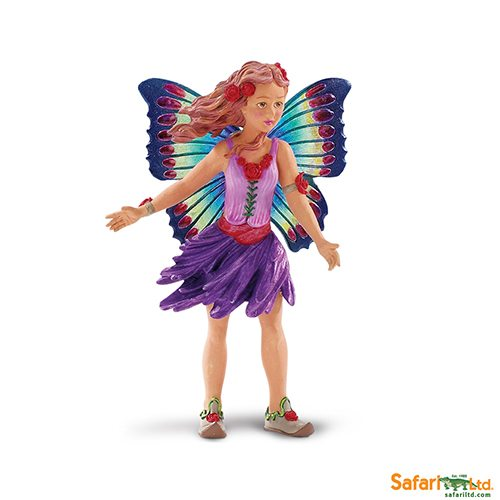 Safari Ltd Violet (Fairy Fantasies) 875029