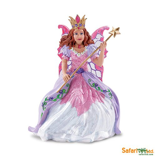 Safari Ltd Rose the Fairy Queen (Fairy Fantasies) 875429