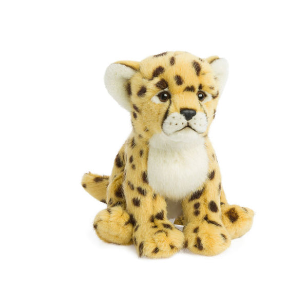 WWF Plush Cheetah