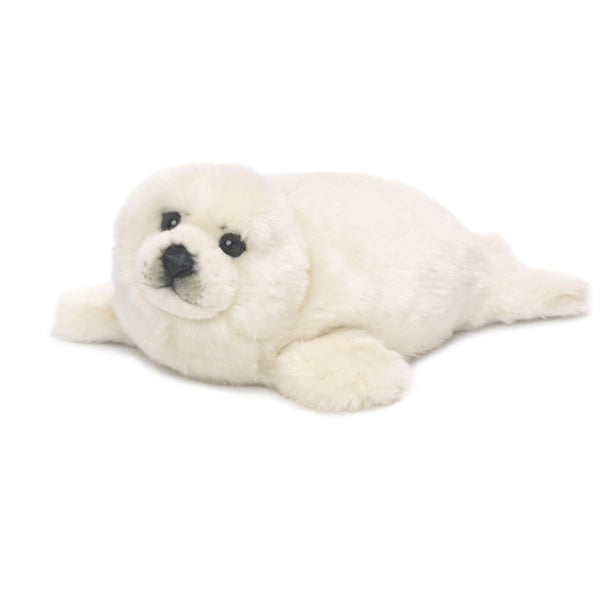 WWF Plush Seal White 32 cm