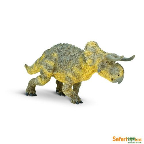 Safari Ltd Nasutoceratops (Wild Safari Prehistoric World) 303829