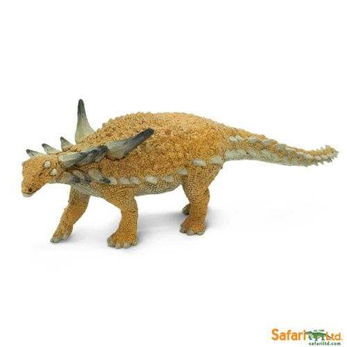 Safari Ltd Sauropelta (Wild Safari Prehistoric World) 305129