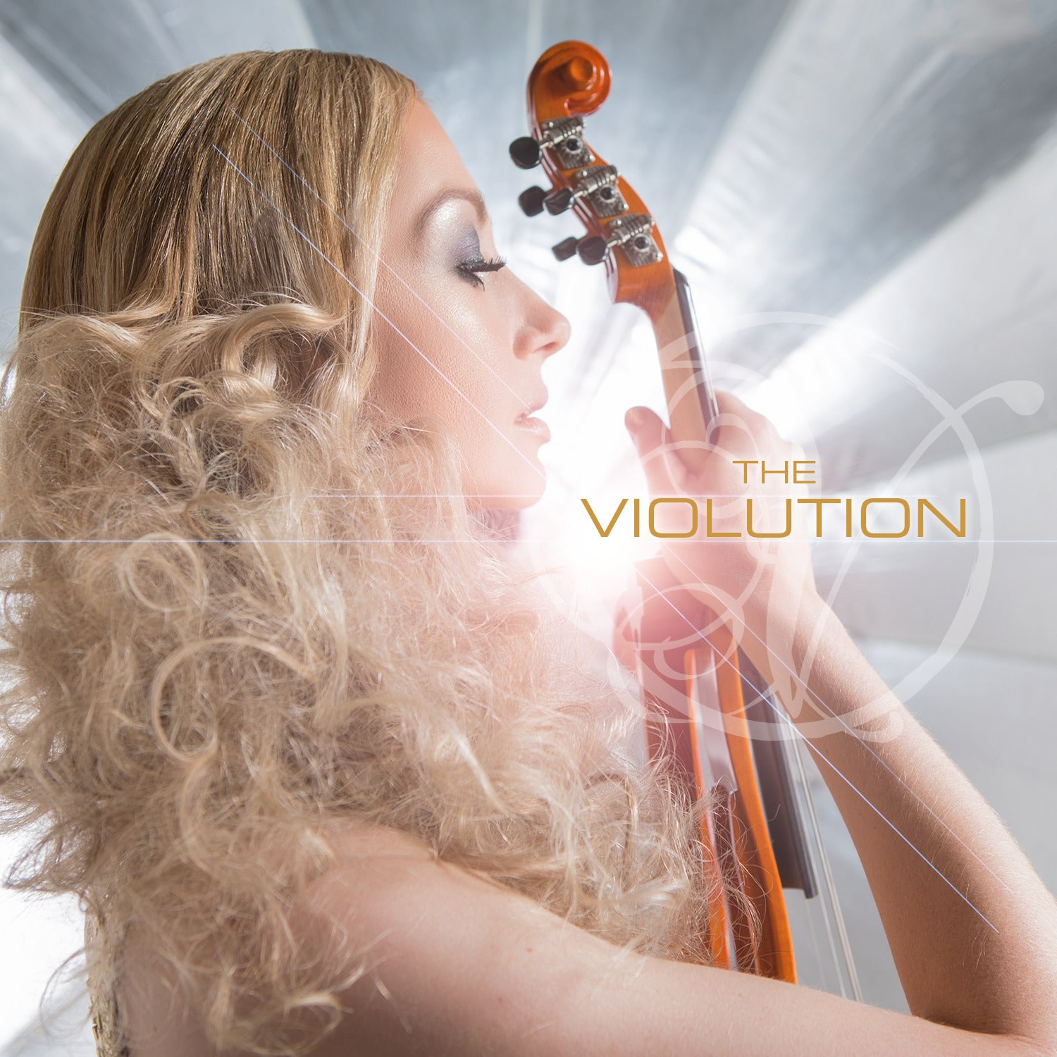the violution EP/DVD debut