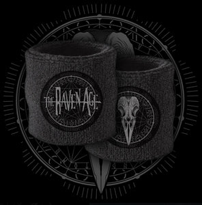 The Raven Age  Wristbands (packs of 2)