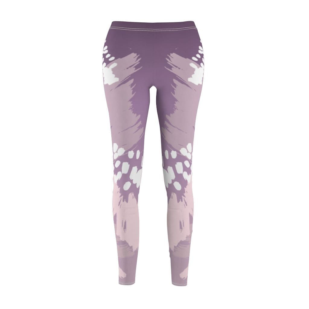 Printify Leggings M Artiste Mid-Rise Leggings