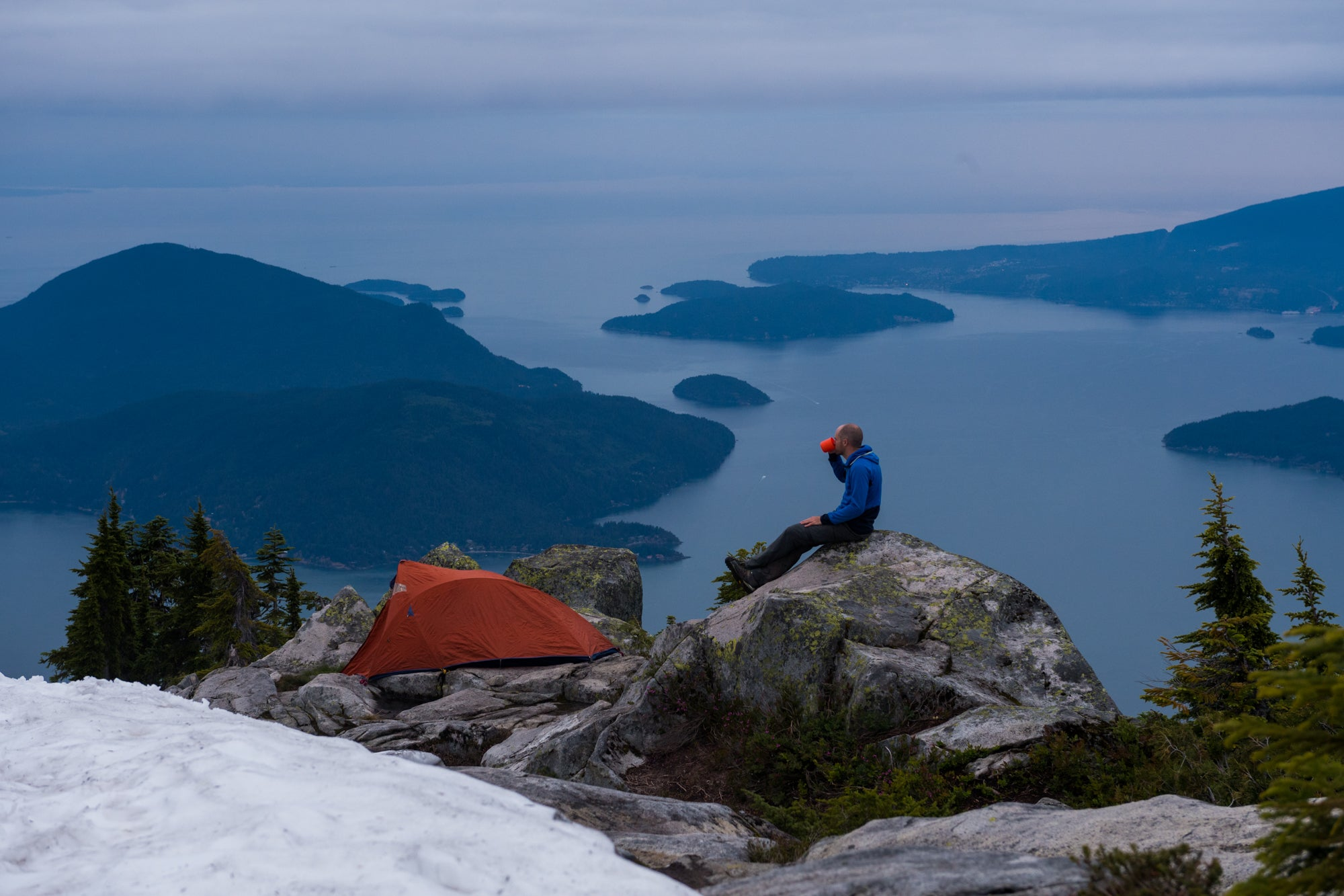 Canadian Outdoor Lifestyle and Landscape Photographer