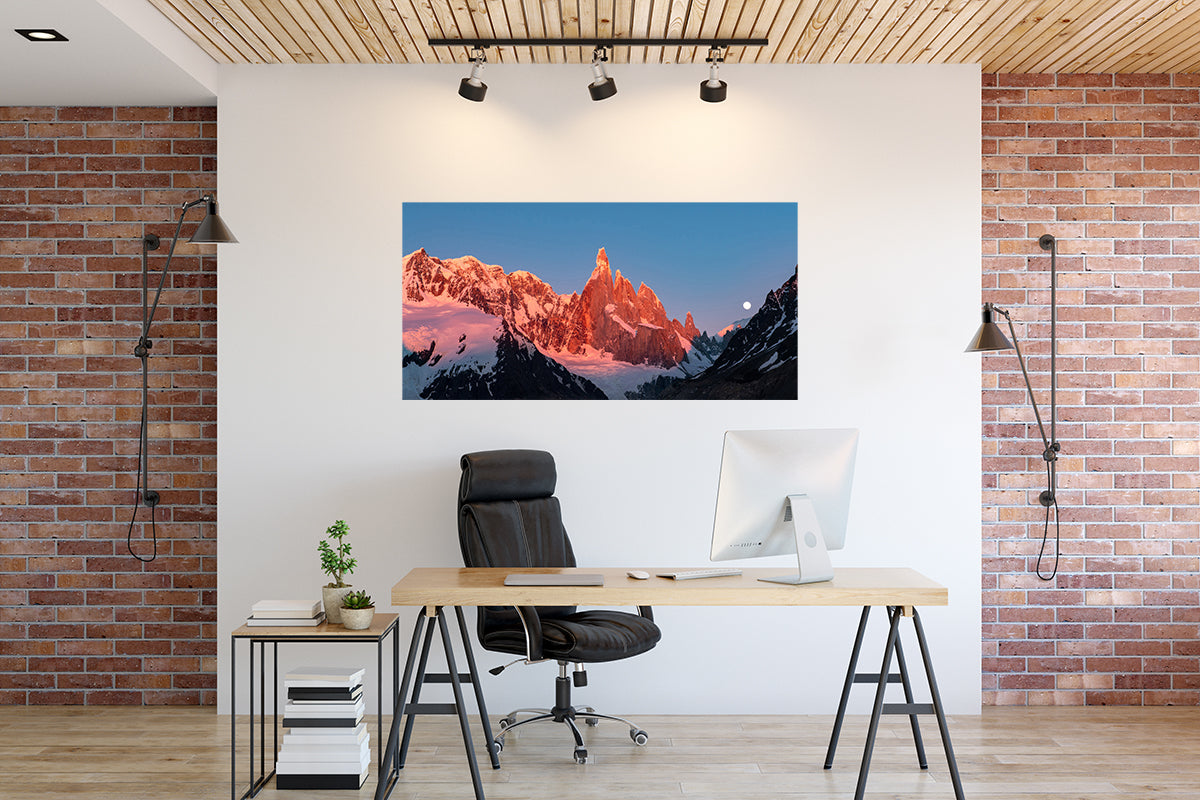 Patagonia limited-edition fine art prints for home and office.