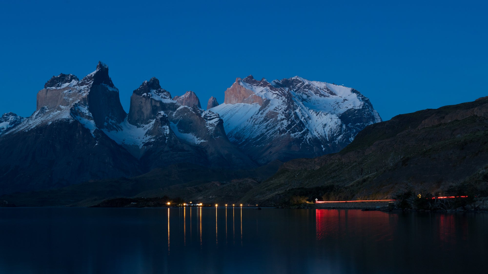 Limited edition patagonia landscape photography
