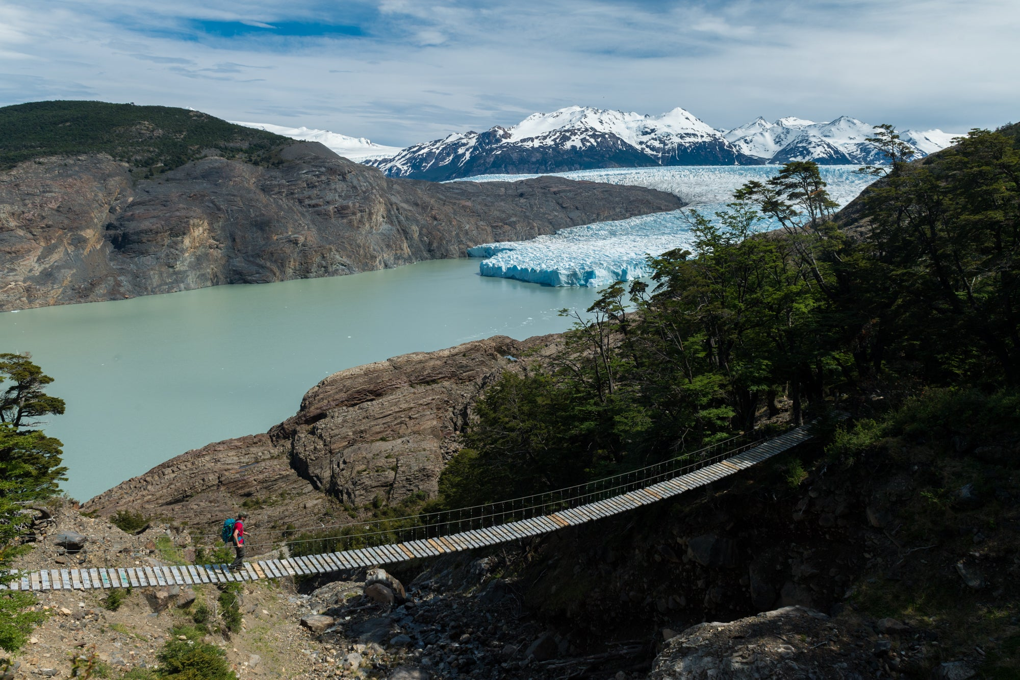 Chile and Argentina Patagonia Landscape photography