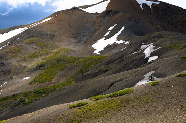 Chilcotins Adventure - Mike Crane Photography