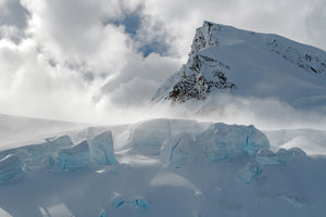 Garibaldi summit - Mike Crane Photography