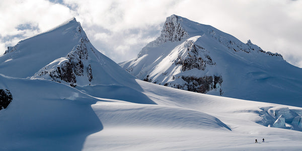 Enroute to Garibaldi - Mike Crane Photography