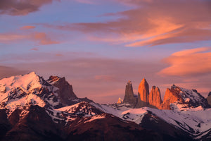 Torres del Paine - Mike Crane Photography