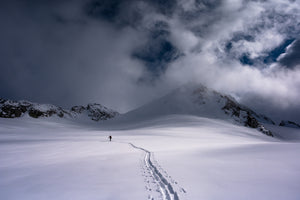 Spearhead Traverse - Mike Crane Photography