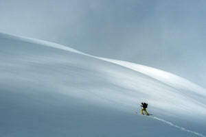 Ascending Home - Mike Crane Photography
