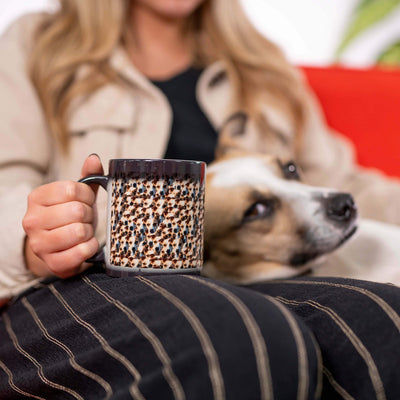 Customized Pet Magic Mug