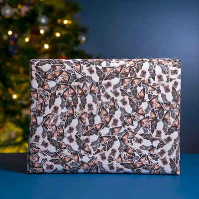 Pet Wrapping Paper