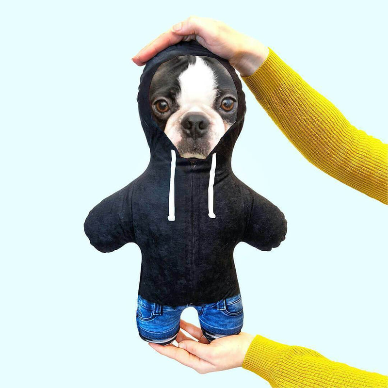 Personalizable Pet Mini Me - Hoodie