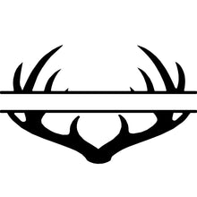 Load image into Gallery viewer, Antlers Monogram V2