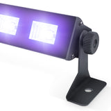 KAM LED UV Bar Light