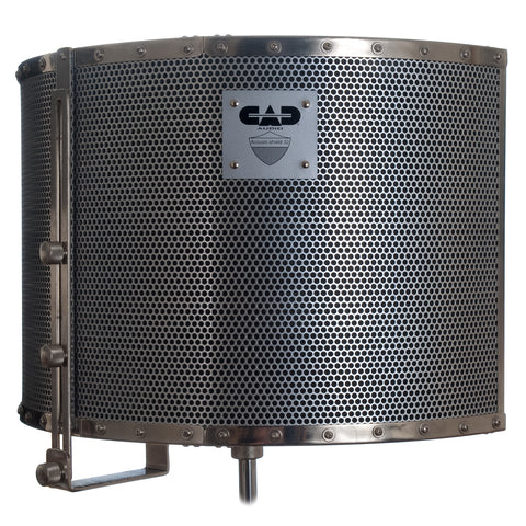 CAD Acousti-Shield 32 ~ Stand Mounted Acoustic Enclosure
