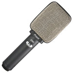 CAD Live D80 Side Address Large Diaphragm Cardioid Dynamic Microphone - Cab/Percussion