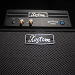 Kustom Defender 5H MOD Guitar Head ~ 5W