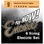 Encore E99 Electric Guitar Pack ~ Wine Red
