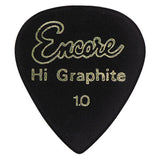 Encore E99 Electric Guitar Pack ~ Gloss Black