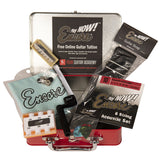 Encore Acoustic Guitar First Aid Kit