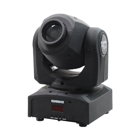 EQUINOX Fusion Spot MAX 30w Moving Head effect