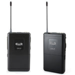 CAD GXLD2 Digital Dual Body Pack Wireless System - AI Frequency Band