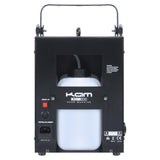 KAM Party Haze Machine inc. 5ltr Haze Fluid
