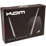 Kam Dual Microphone Multi-Channel System