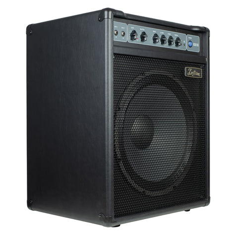 "Kustom KXB Series Bass Amp 1 x 15"" with 4 Band EQ ~ 100W"