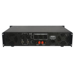 Kam Professional Power Amplifier ~ 400W