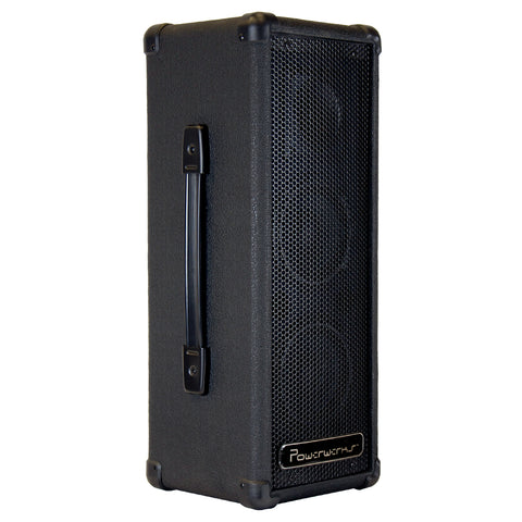 Powerwerks Tower PA Speaker with Bluetooth ~ 50W
