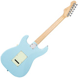 Vintage V6P ReIssued Electric Guitar ~ Laguna Blue