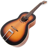 Vintage 'Statesboro' Paul Brett 12 String Electro-Acoustic ~ Satin Antique Burst