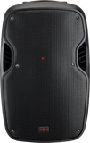 HH VRE-12AG2 800watt Powered Speaker with built in Media Player and Bluetooth