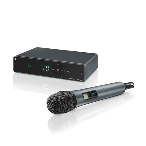 SENNHEISER XSW1-835 Wireless Microphone System