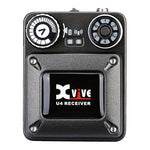 Xvive In-Ear Wireless Receiver