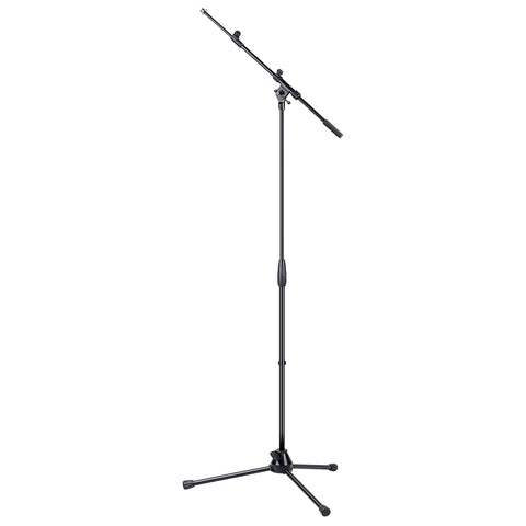 Soundsation Microphone Stand with Boom Arm