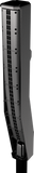 EV EVOLVE 50 Portable Column System - available in Black or White