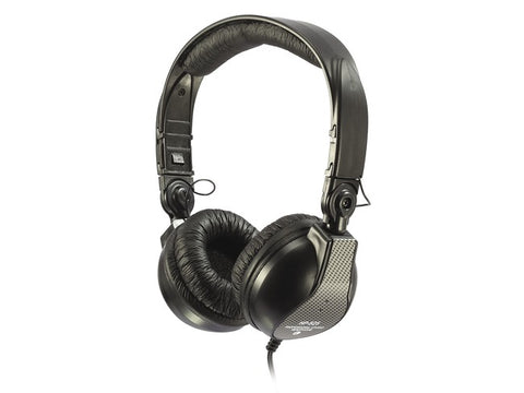 JTS HP-525 DJ Headphones